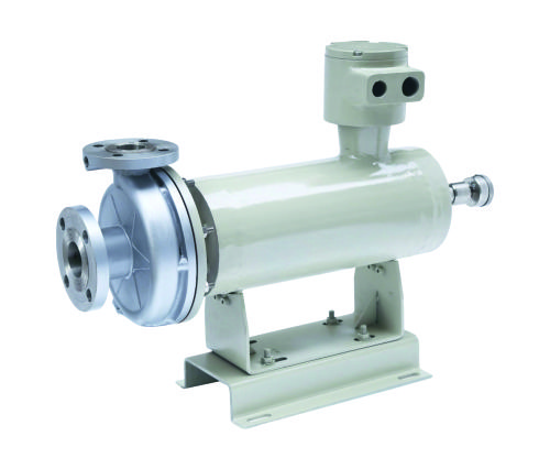 Sealless Canned Motor Pump Manufacturers