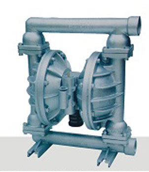 Air Operated Double Diaphragm Pumps Manufacturer