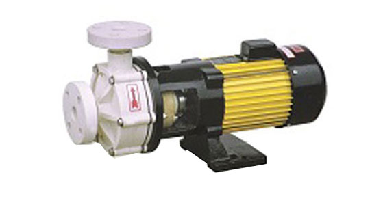 Polypropylene Pump Manufacturers