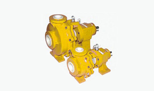 PFA Pump Manufacturer